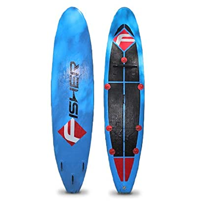 fisher aria cheap sup for surfing