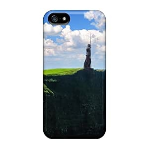 Hot The Guardian Coast Day First Grade Tpu Phone Case For Iphone 5/5s Case Cover