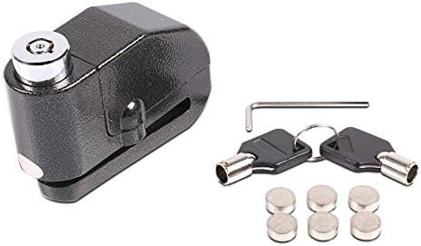 120 dB Bloque Disque Alarme Yamaha MT-125