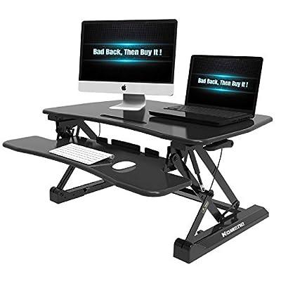 Komene sit Stand Desk