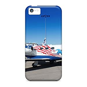 New Arrival Cessna 510 Citation Mustang For Iphone 5c Case Cover
