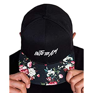 INTO THE AM Snapback Hats for Men – Coo...