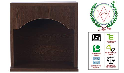 STW Startechwood Pre-Laminated Particle Board Temple without