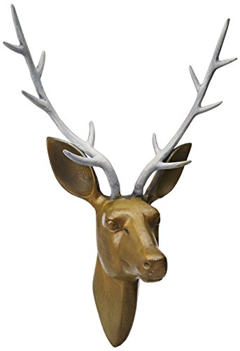 IMAX 60975 Goodwin Aluminum Deer