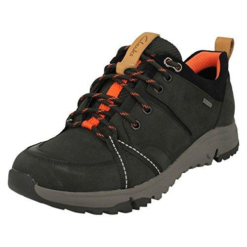 Trek 26126909 Gtx Tri Noir Clarks Black Chaussures qWtHnS