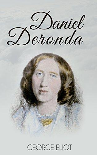 Daniel Deronda (Illustrated + Audio)