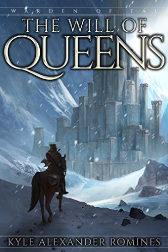 - The Will of Queens (Warden of Fál Book 4)