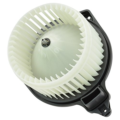 Heater A/C AC Blower Motor w/Fan Cage for 05-13 Toyota Tacoma Pickup Truck ()