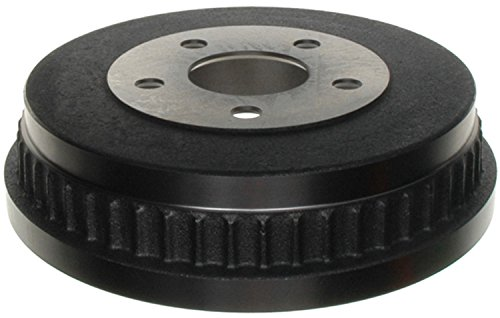 ACDelco 18B431 Professional Rear Brake Drum Assembly