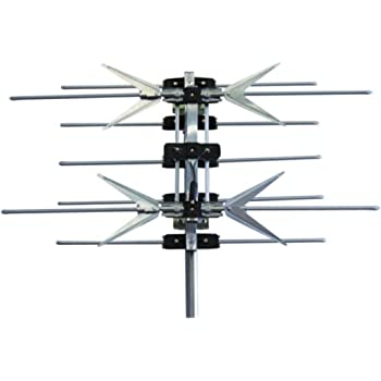 Amazon.com: Winegard HD-1080 HDTV High Band VHF Antenna