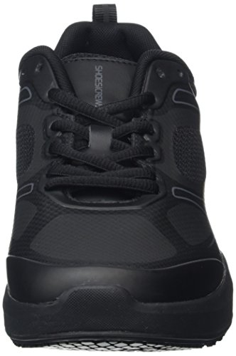 Shoes for Crews Arbeitsschuh Revolution II schwarz
