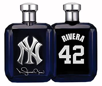 New York Yankees Fragrance Mariano Rivera Signature Limited Edition Eau De Toilette, 6.7 Ounce