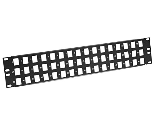 48 port patch panel - 9