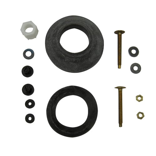 American Standard 047188-0070A Tank to Bowl Coupling Kit