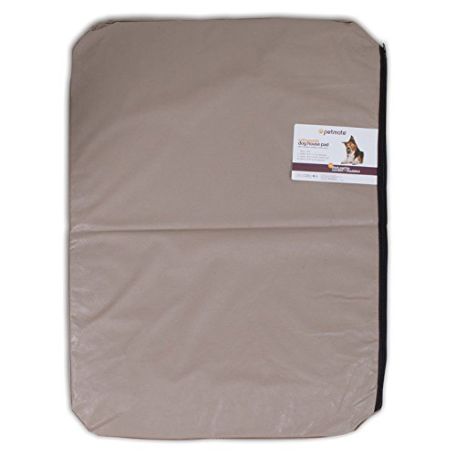 Petmate Doghouse Pad for Large Barnhome II and Barnhome III,