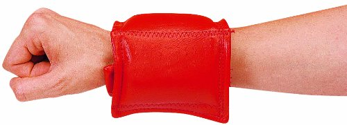 Flaghouse Wrap Weight, 3-Pound (Colors may vary)