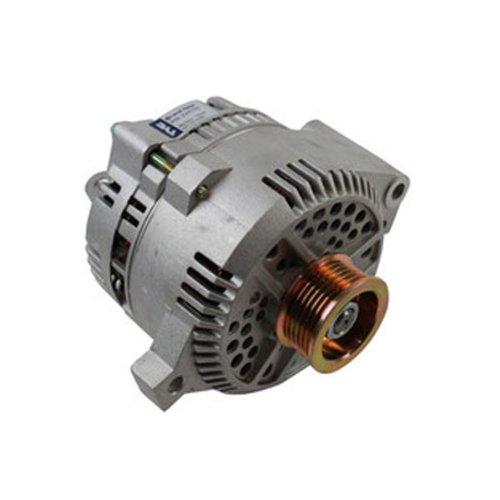 Ford Taurus Bosch Alternator - Koolzap For 95-98 Windstar Van 96-99 Sable Taurus 3.0L V6 (6S) ALTERNATOR Generator 130-Amp