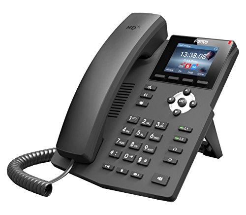 Fanvil X3G Enterprise IP Phone ()