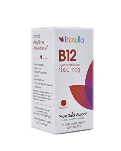 b12 sublingual advanced - 5