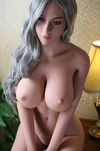 Sex Doll for Men Lifelike Life Size Adult Toy Realistic Doll Men Doles 158cm-F-Cup by XJDOLL (Image #4)