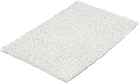 Norton Non-Woven Sanding Pad 1pc #0000 White