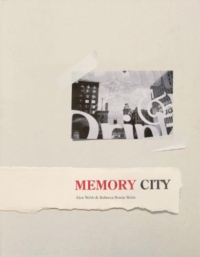 Alex Webb & Rebecca Norris Webb: Memory - Nude Price Alex