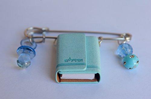 Jewish Keepsake Psalms Israeli Judaica product image
