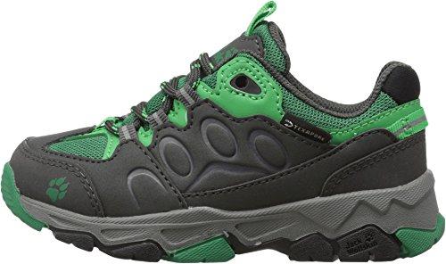Jack Wolfskin MTN ATTACK 2 TEXAPORE LOW K - Gr. 30 - cucumber green