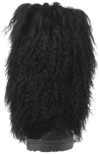 Donne Colore Slouch Stivali Delle Bearpaw nero Boetis Di 001 Ii n4Xtq47wW0