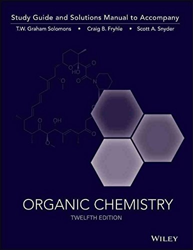 Download pdf organic chemistry 12e study guidestudent solutions download pdf organic chemistry 12e study guidestudent solutions manual ebook reader by t w graham solomons bookbest32 fandeluxe Choice Image