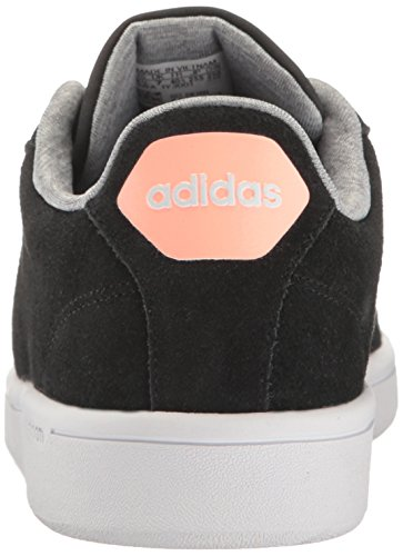 Adidas Sun Sneaker Cloudfoam Black Women's Fashion Clean Advantage Glow rwrgPq1