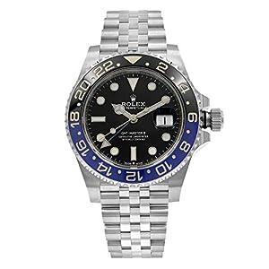 Best Epic Trends 41%2BHYsaAIiL._SS300_ Rolex GMT-Master II Men's Watch