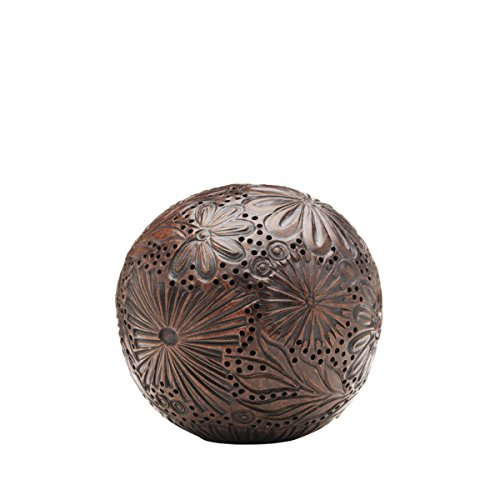 (Handmade Terracotta Amber Ball by L'Artisan Parfumeur Home Fragrance (Diameter: 110mm (4.33 inches) Fill:)