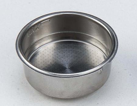 Sirge filtro2tnw - Filtro para cafetera Café Espresso (2 tazas ...