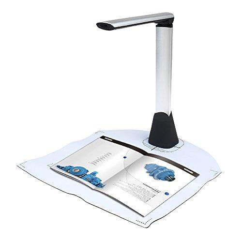 Seesii L1000 Foldable Usb Document Projector Photograph