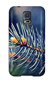 Popular Alex D. Ulrich New Style Durable Galaxy S5 Case (AFTHRcJ11399irqHV)