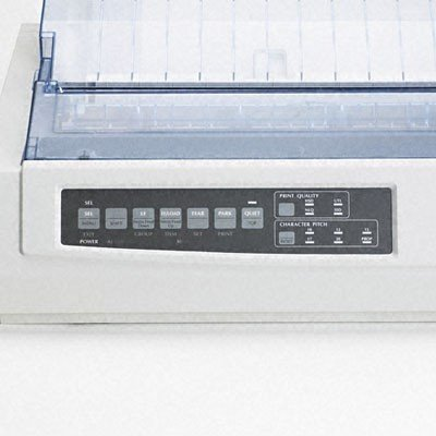 Microline 321 B/W Dot Matrix 240 x 216 dpi 9 pin Turbo Printer ()