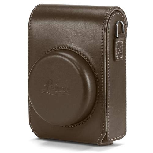 C-Lux Leather Case (Taupe)   B07G4FVDSL