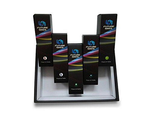 Future Polyes Package Colors Premium product image