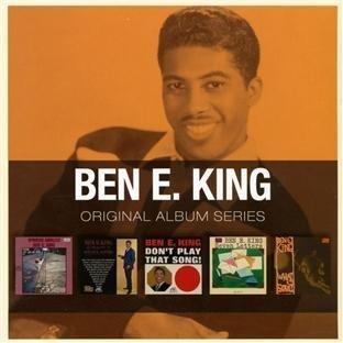 Ben E. King - Original Album Series By Ben E. King - Zortam Music