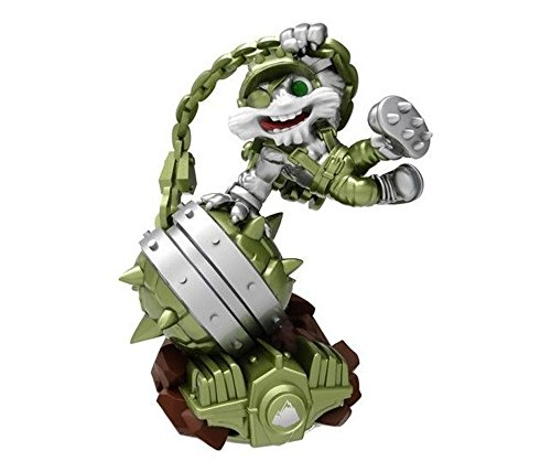 Skylanders SuperChargers Character Pack (Steel Plated Smash Hit) by Activision