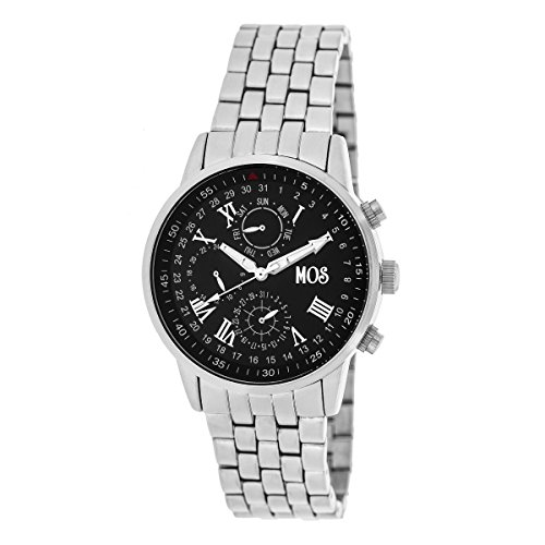 Mos Fl102 Falkland Mens Watch
