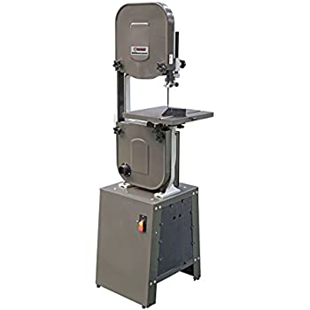 14 Inch Four Speed Woodworking Band Saw With Cast Iron