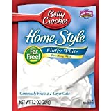 Betty Frosting Mix 7.2OZ (Pack of 24)