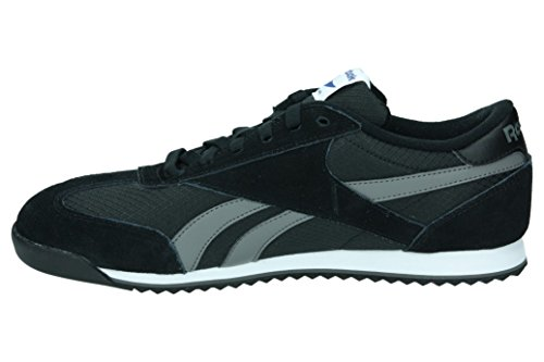 Couleur Reebok CL BlackMedium M41422 GREYWH 0 Royal 40 Pointure Noir Ray 4B4WYr