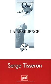 La résilience par Tisseron