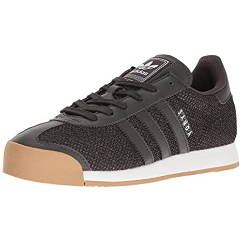 online retailer f4e7a 65433 best adidas Originals Men s Shoes   Samoa Tex Fashion Sneakers, Utility  Black Utility Black Gum