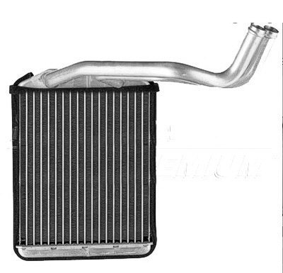 CPP Replacement HVAC Heater Core HTR010111 for 1999-2004 Jeep Grand Cherokee