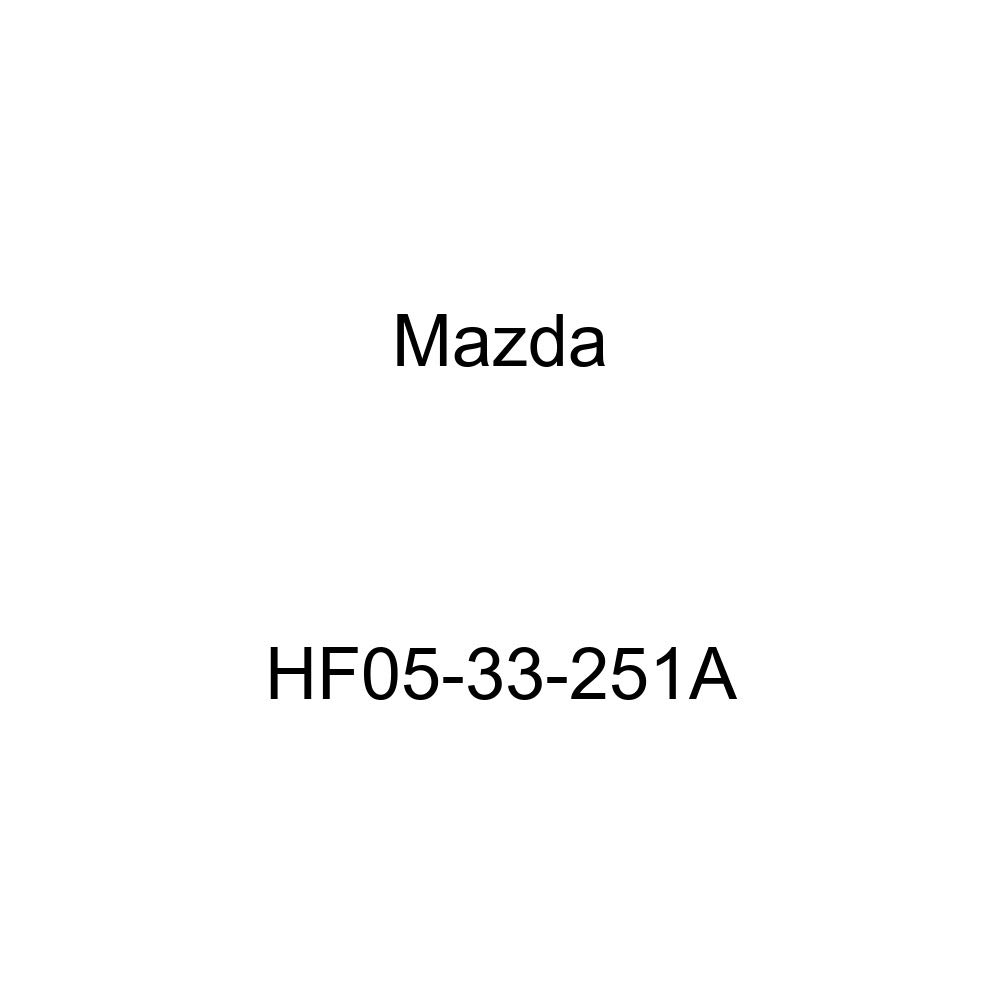 Mazda HF05-33-251A Disc Brake Rotor