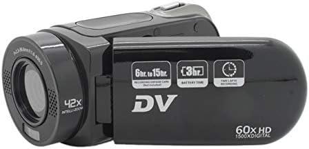 Cámara Cámara Digital Cámara Ultra HD de 16Mp Rotación de 180 ...